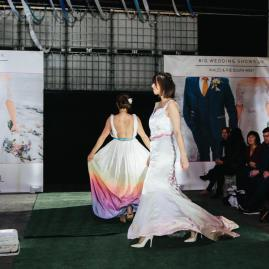 The Big Welsh Wedding Show 2017 - Photo - Francesca Hill