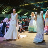 SustFashWales Show 2018 - Photo - Caz Griff